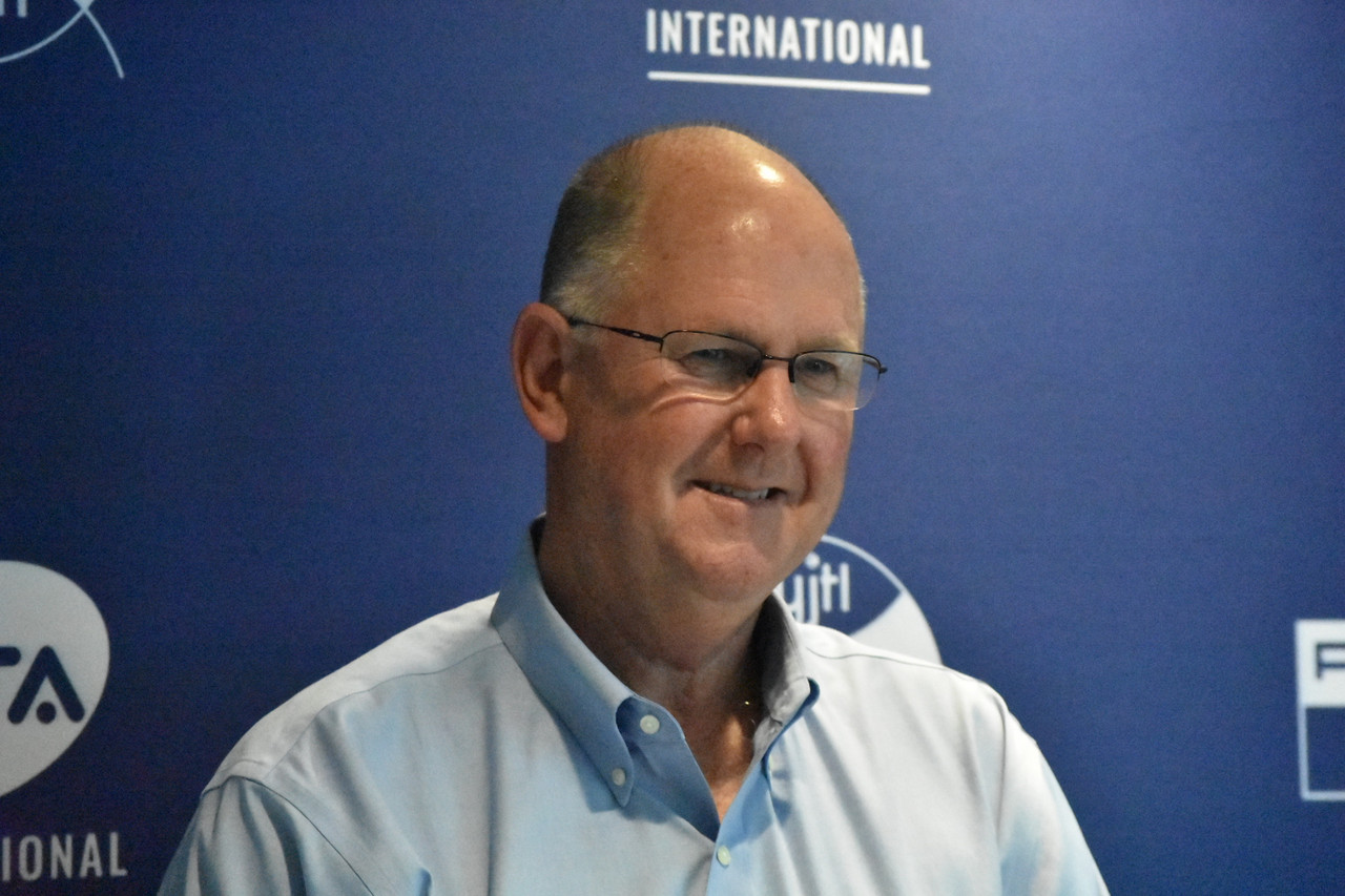 VAVEL Exclusive: an interview with WTA CEO Steve Simon