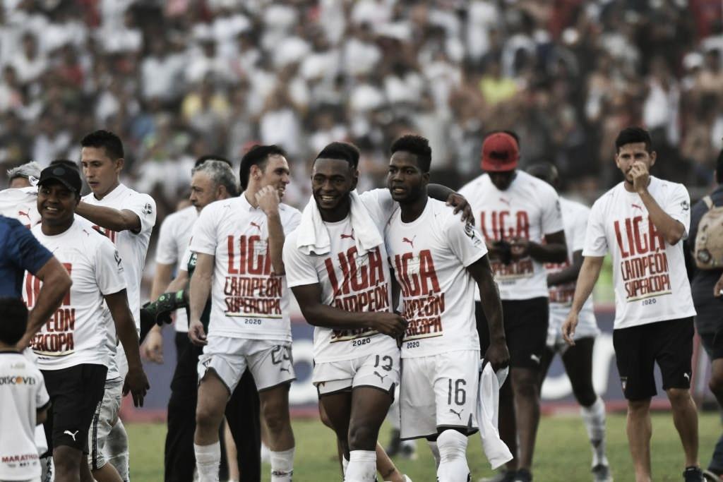 Así llega Liga de Quito, habitué a la Libertadores