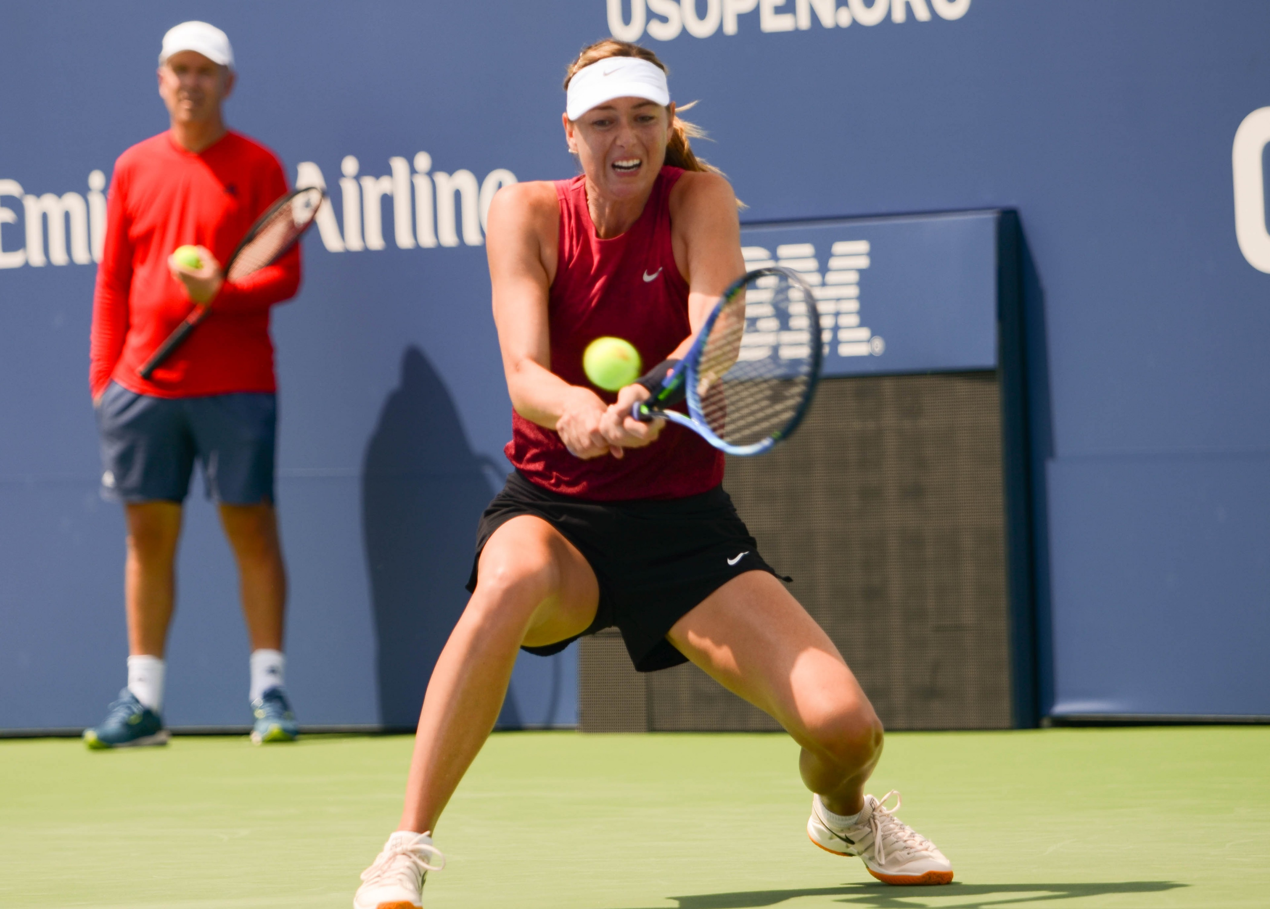 Maria Sharapova to miss the rest of the 2018 season