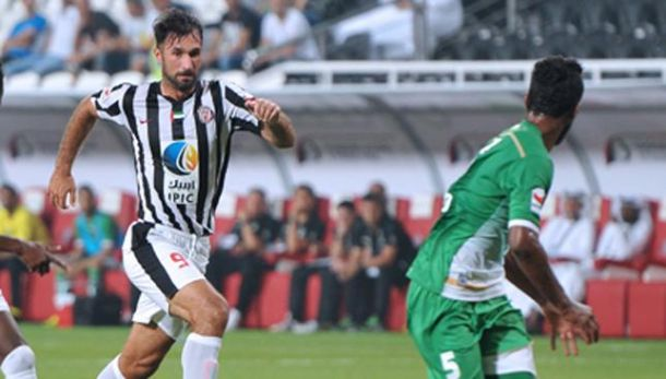 Wenger looks to Mirko Vucinic