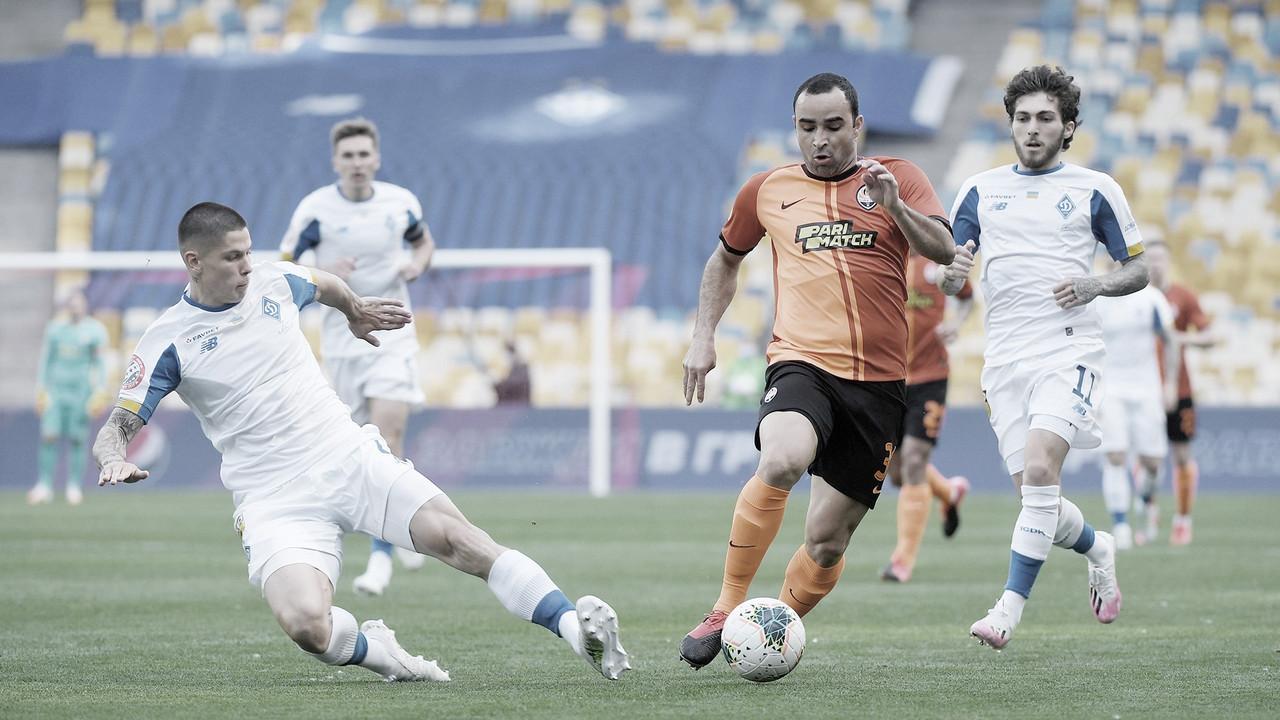 """Com o retorno do futebol, Ismaily declara: """"Foi um jogo realmente diferente"""""""