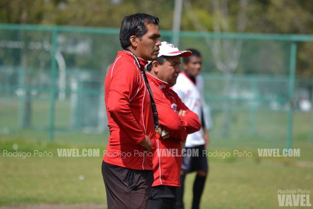 Guillermo Ruvalcaba sabe que faltan detalles por pulir en Lobos Prepa