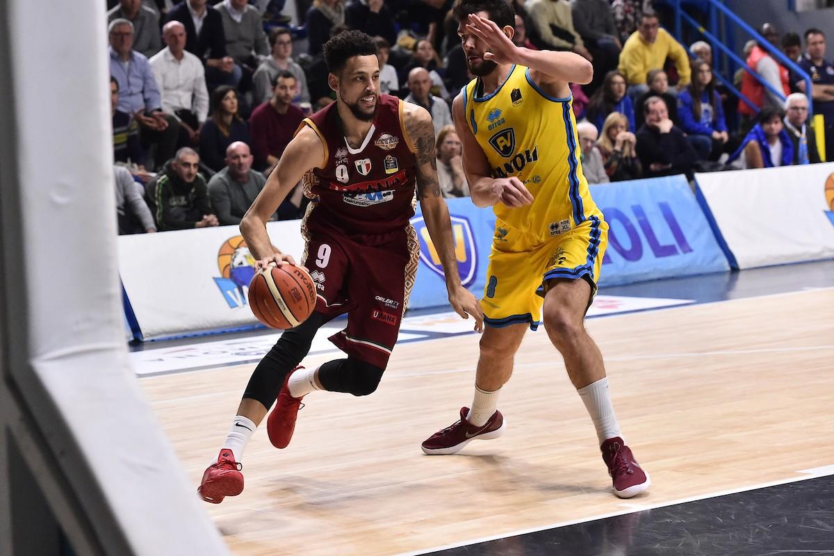 Legabasket: Reyer Venezia vs Vanoli Cremona, la corazzata contro la sorpresa