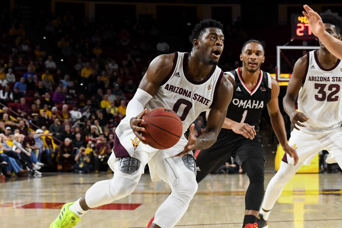 Luguentz Dort would be perfect for the Phoenix Suns in the second-round