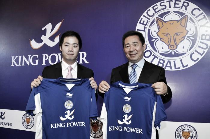King Power, de Tailandia para el Leicester