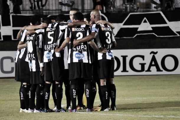 Série B 2014: ABC Futebol Clube