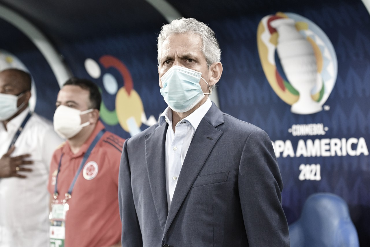 """Reinaldo Rueda: """"Se le dio la alternativa a varios hombres que cumplieron con dignidad"""""""