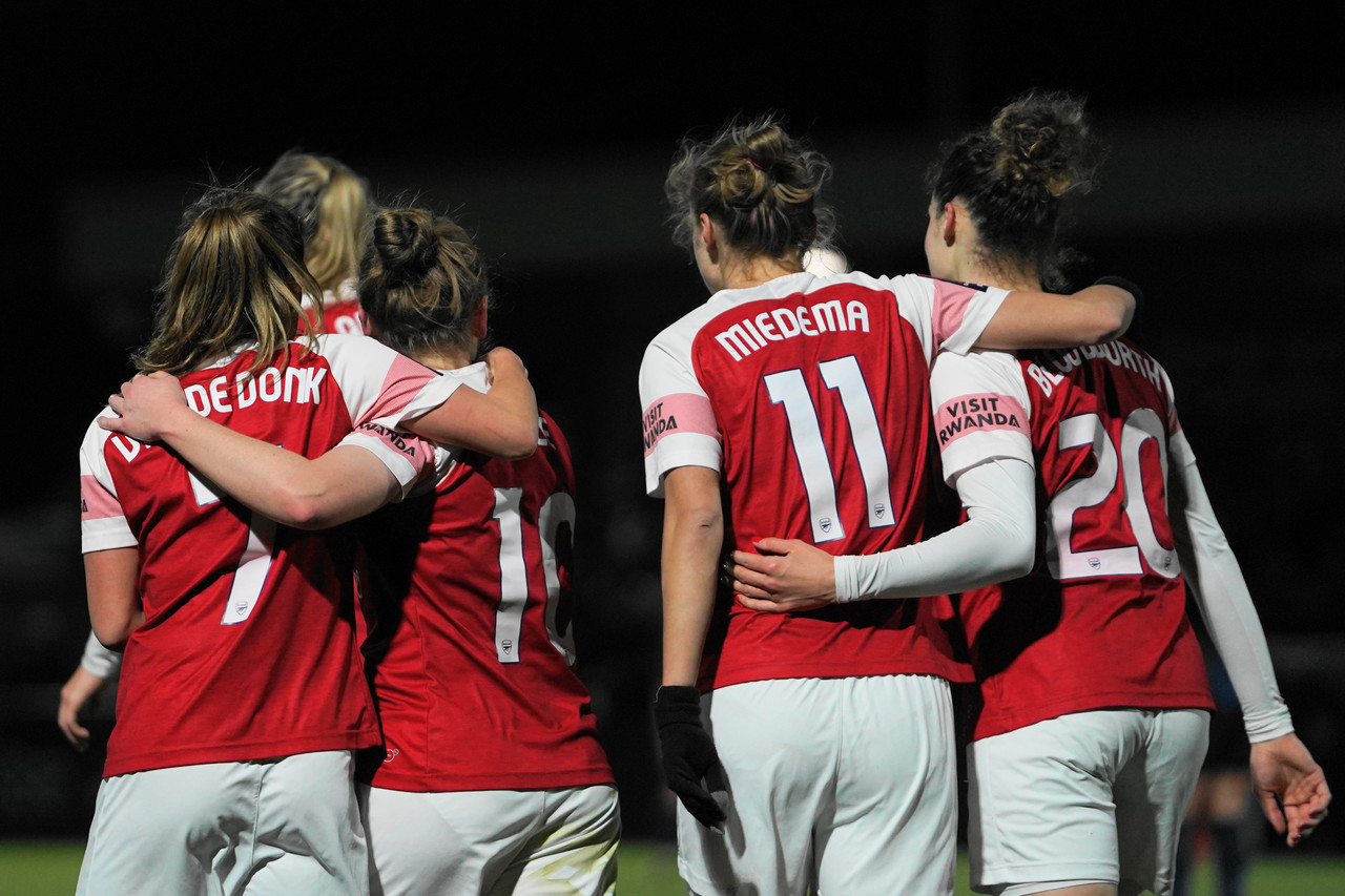 Continental Cup: Arsenal 2-1 Manchester United