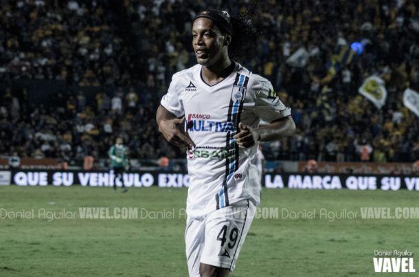 Incertidumbre en Querétaro por el caso Ronaldinho