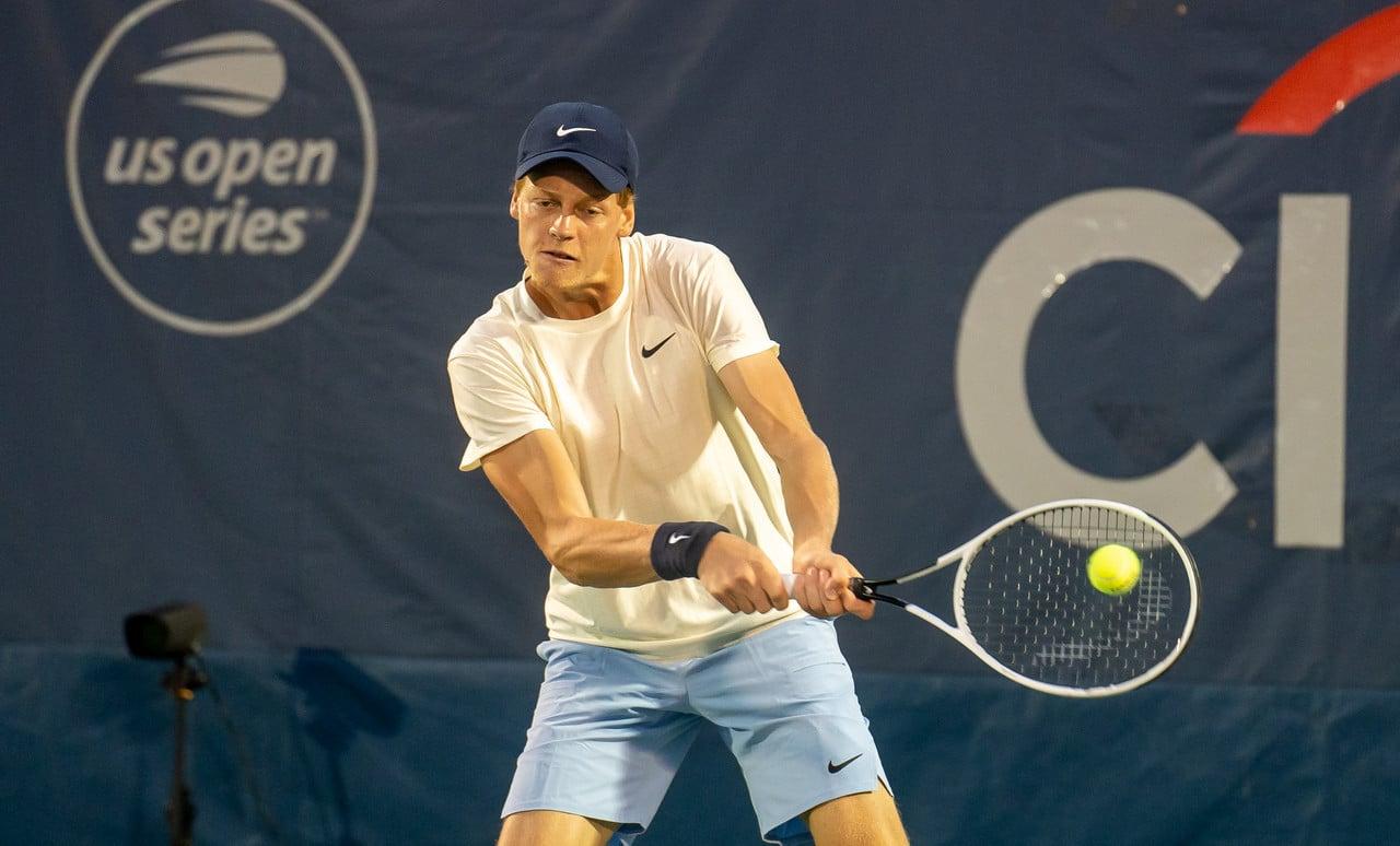 Citi Open finals preview: Jannik Sinner vs Mackenzie McDonald