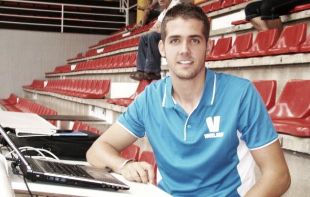 Andreu Serret ficha por un Primera División