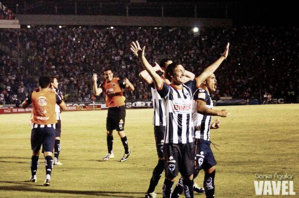 Fotogalería: Monterrey 2 (4)-(2) 2 Tigres UANL, en imágenes