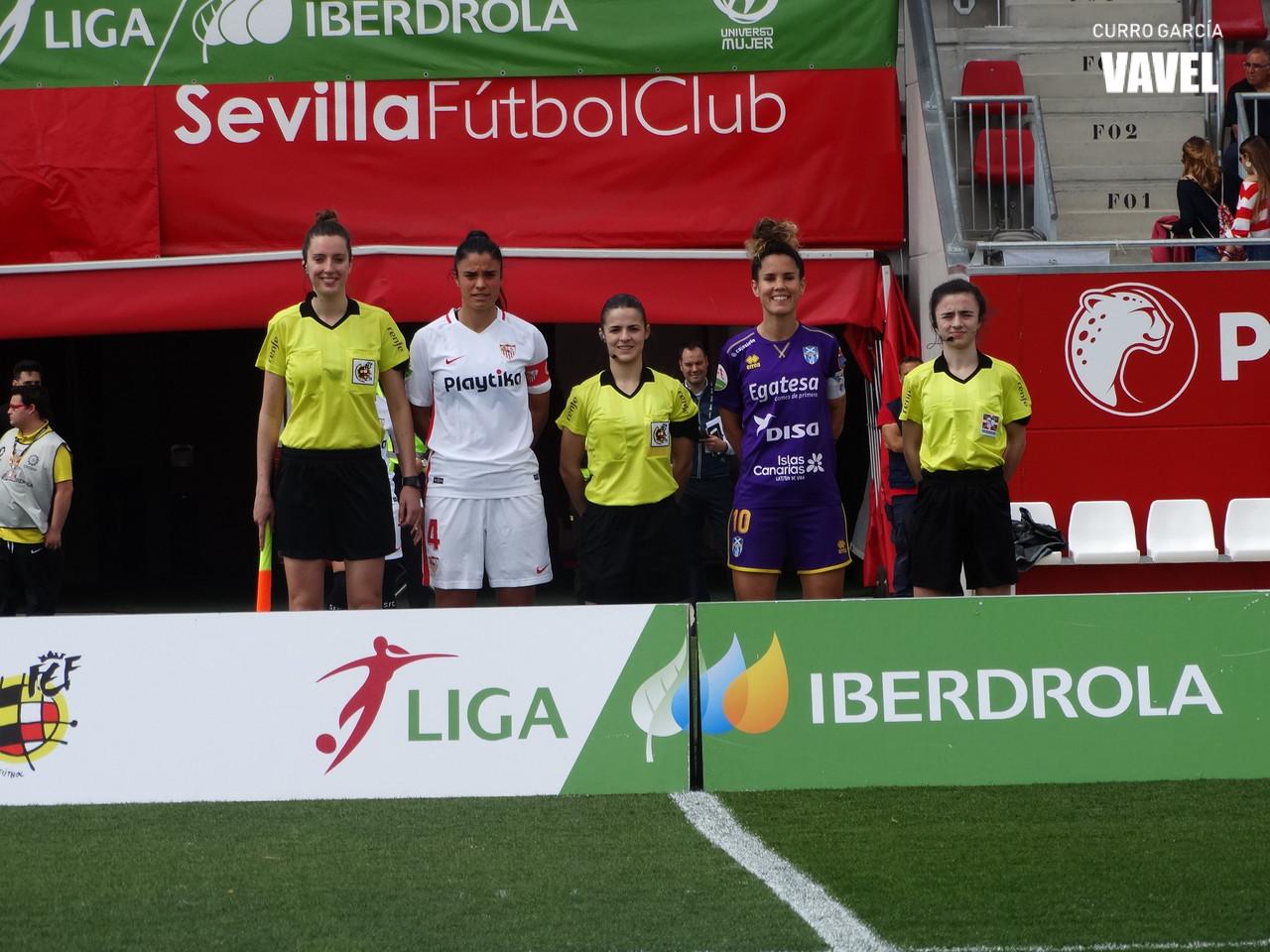 El Sevilla FC Femenino ya tiene calendario