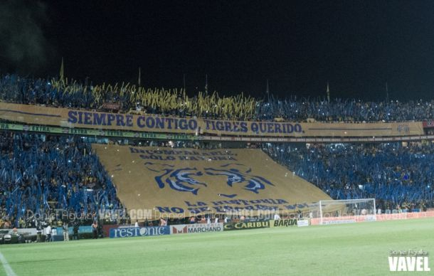 Comienza Tigres venta de boletos triples para Libertadores