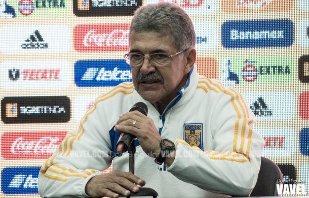 """Ricardo Ferretti: """"Yo siempre estoy preocupado"""""""