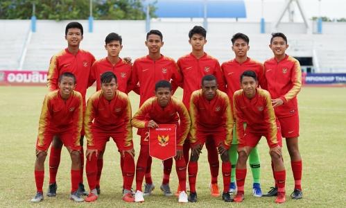 Indonesia Ditantang Thailand Pada Laga Semifinal