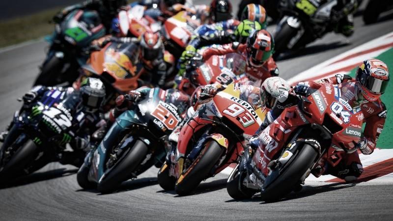 Calculadora VAVEL MotoGP: Líderes y favoritos, GP de Barcelona 2020