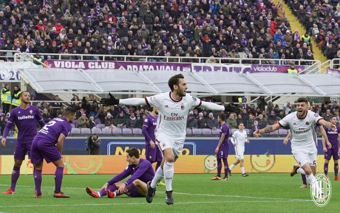 Gattuso, orgoglio rossonero: