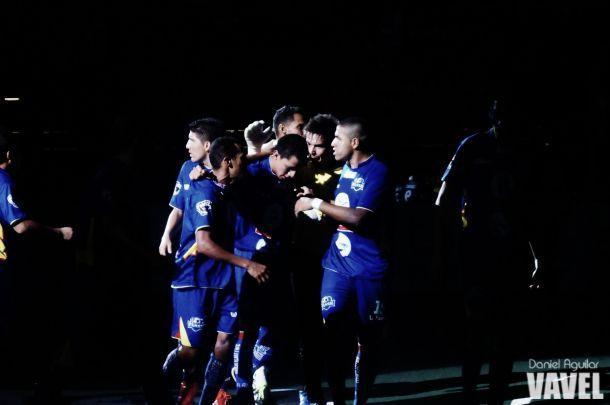 Monterrey Flash deleita en casa antes de embarcar rumbo a playoffs