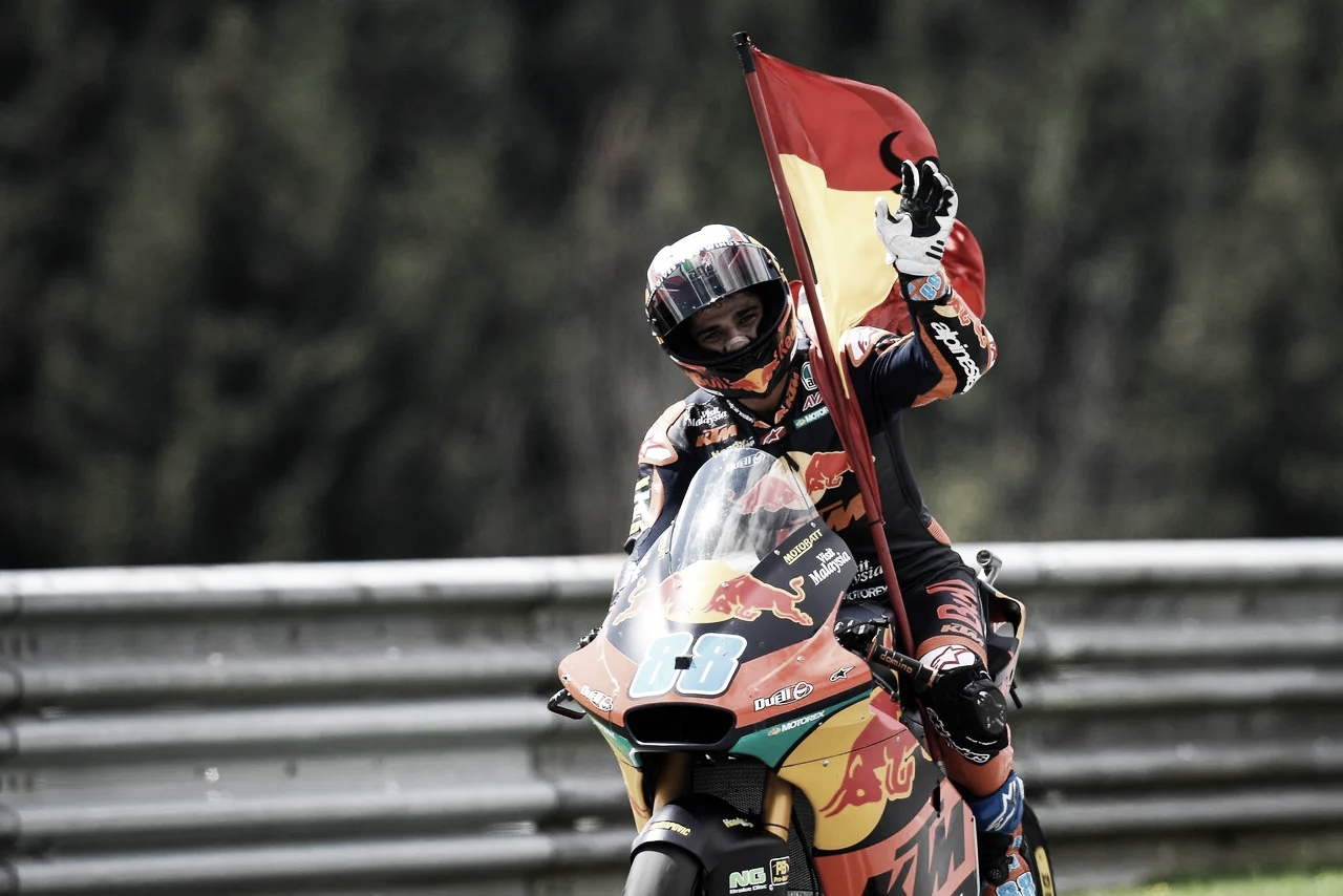 Previa Vavel Moto2 Gran Premio Styria