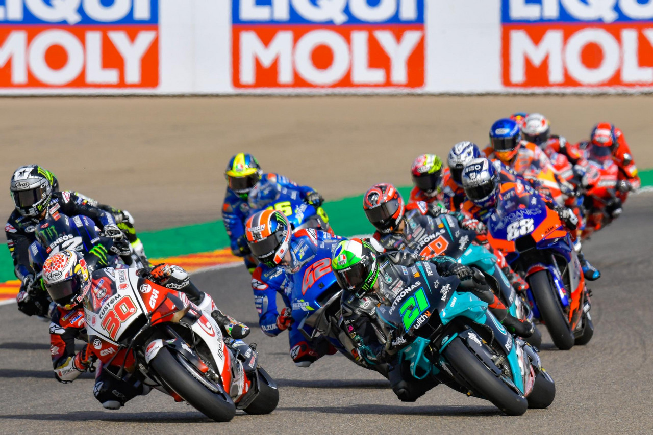 LIQUI MOLY será patrocinador oficial del GP de Alemania hasta 2023