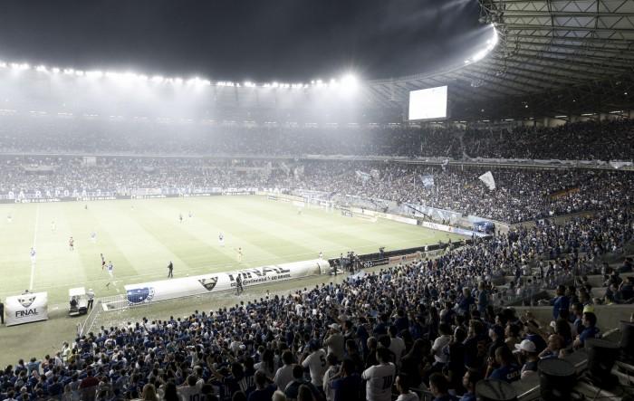 Cruzeiro e Mineirão firmam parceria para beneficiar acesso aos jogos de pessoas com deficiência