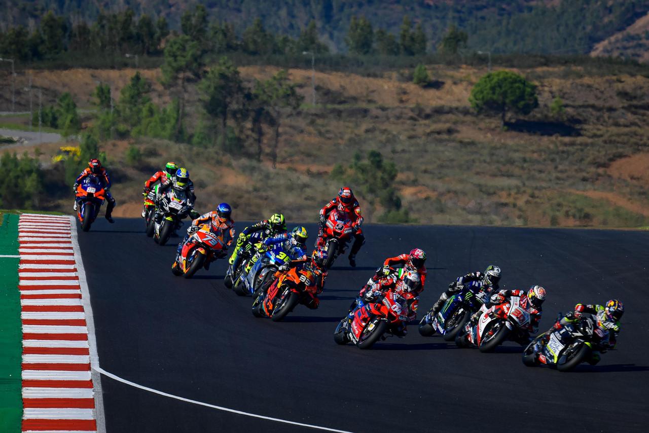 Así llega MotoGP a tierras Europeas
