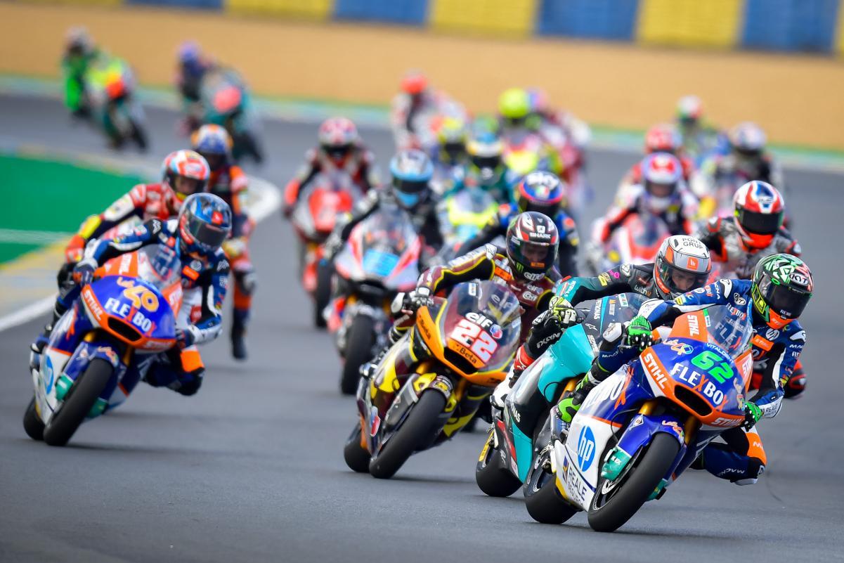 Resumen carrera Moto2 GP de Italia 2021