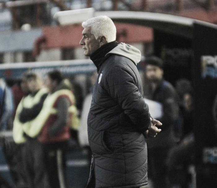 """Omar De Felippe: """"Fue de menor a mayor"""""""