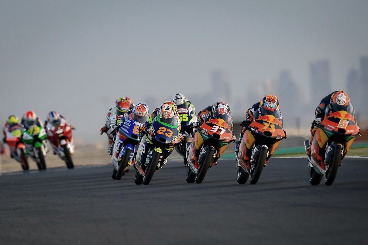 Previa Gran Premio de Portugal Moto3