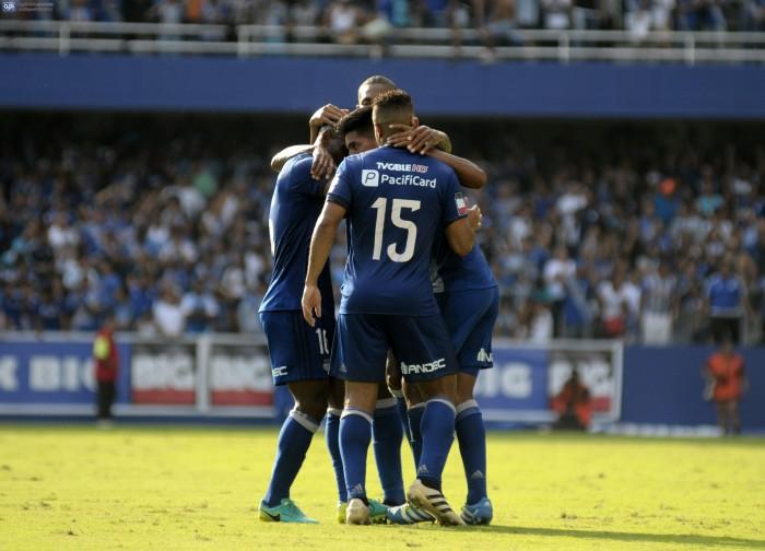 Emelec visita a Independiente del Valle en búsqueda de los 3 puntos
