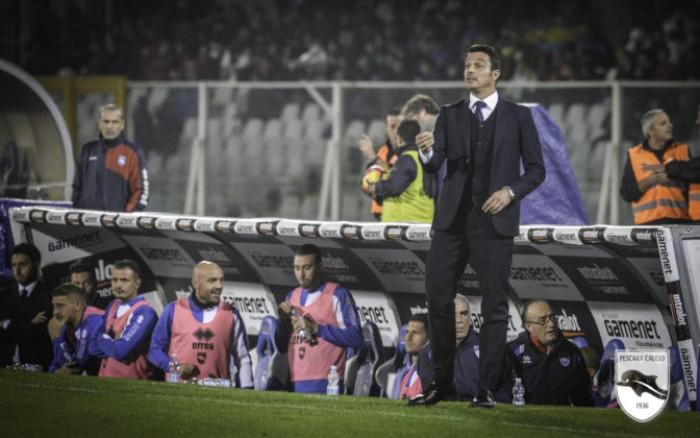 """Pescara, Oddo ritrova il suo passato: """"Non facciamo drammi, scrolliamoci la paura di dosso"""""""