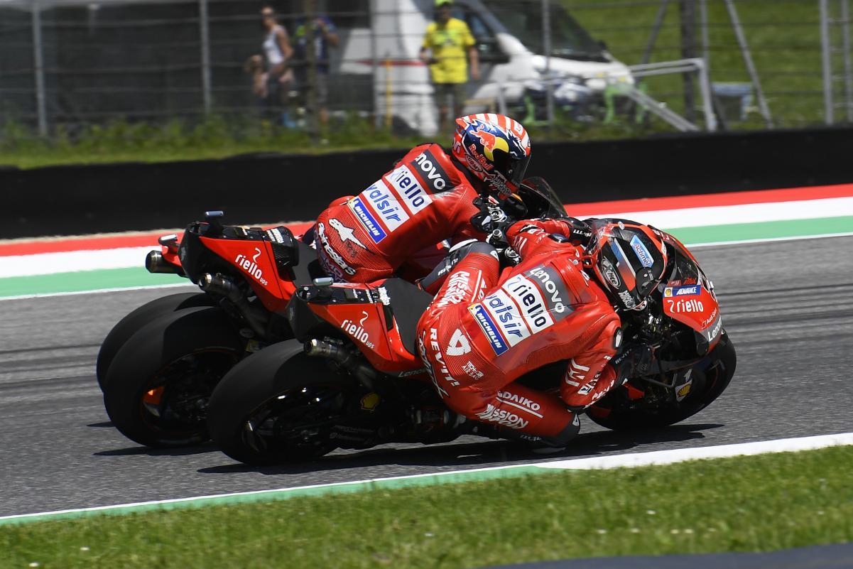 Previa VAVEL Ducati GP de Brno: el equipo italiano a buscar la remontada en el mundial