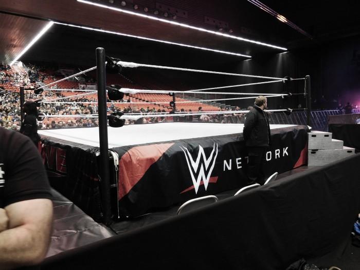 WWE Live Bilbao: tarde de ensueño y espectáculo