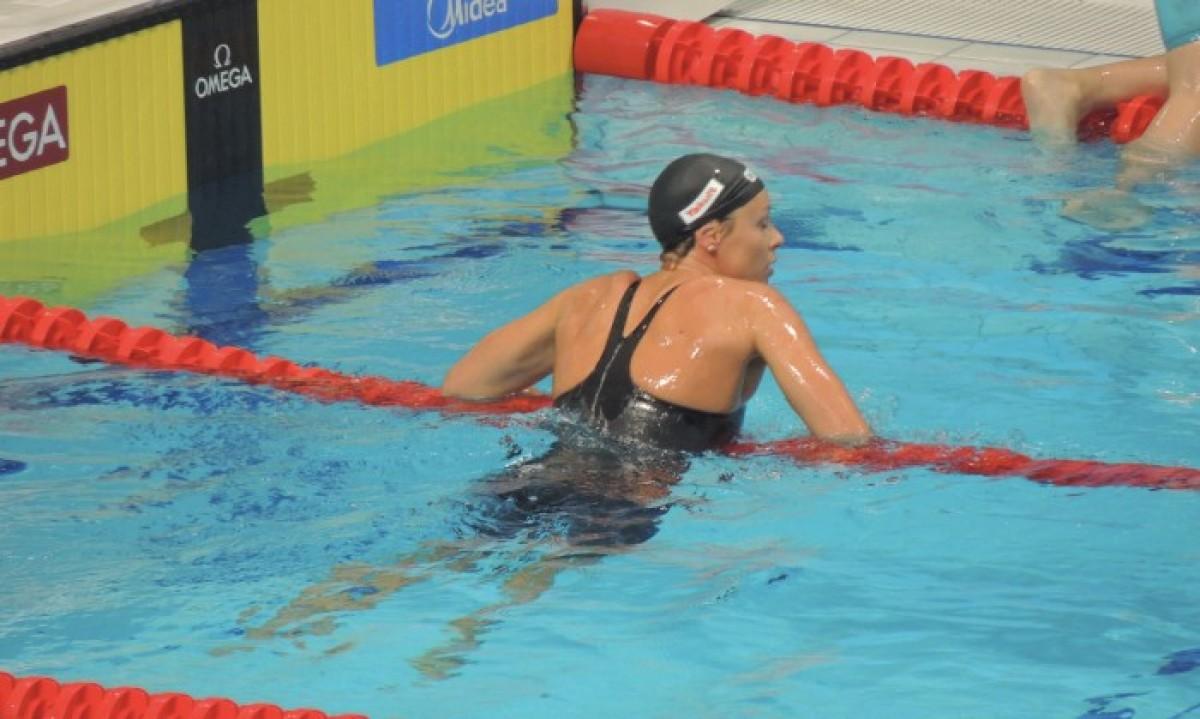 Nuoto - Assoluti primaverili: carattere Pellegrini, ottimo Pizzini, Rivolta batte Codia