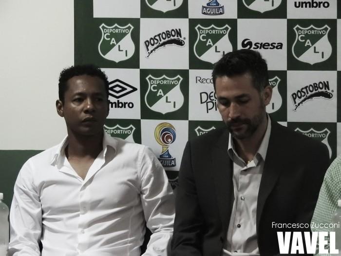 La llegada de Mario Yepes en imágenes