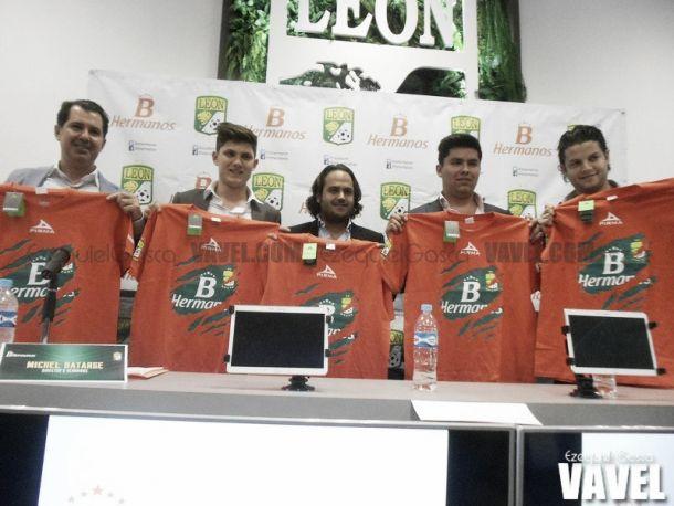 León volvió a unir fuerzas con la familia Batarse