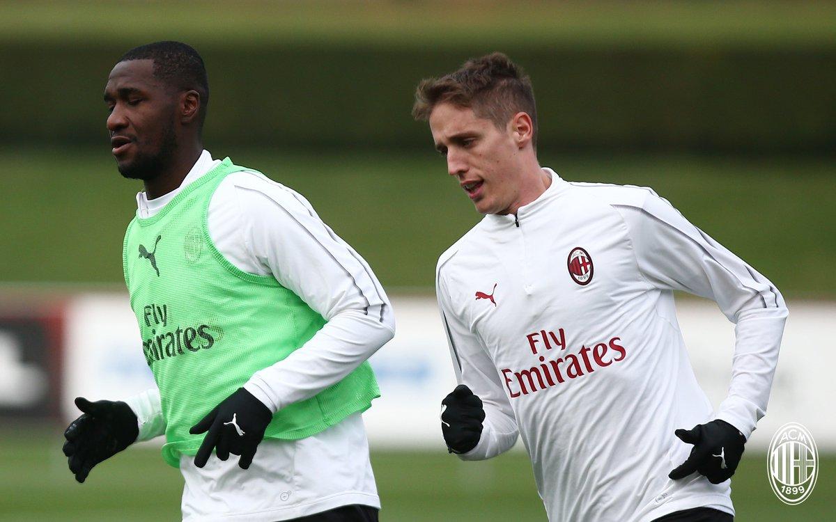 Milan, verso la Lazio: rebus in difesa