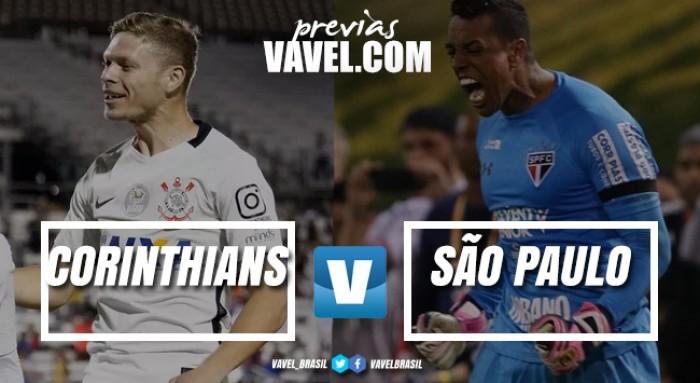 Em Majestoso inédito fora do Brasil, Corinthians e São Paulo decidem a Flórida Cup