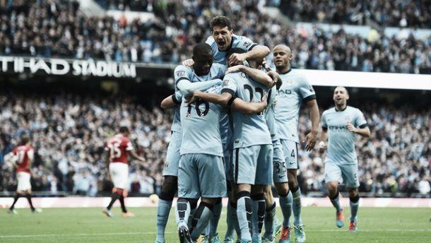 Il Derby di Manchester è ancora Skyblue, decide Agüero