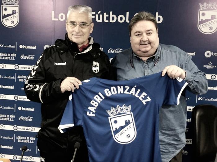 Análisis entrenador rival: Fabri González