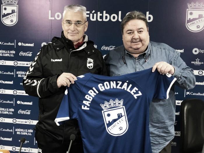 """Fabri González: """"Venimos con la ilusión de darle la vuelta a la situación"""""""