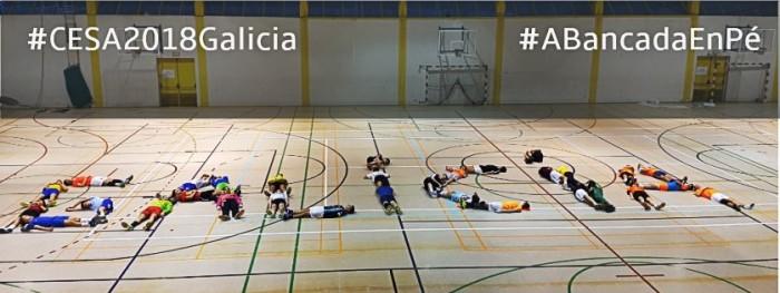 El balonmano español se exhibe en un nuevo campeonato de España