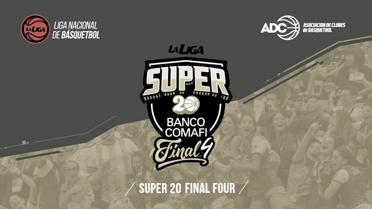 Llega el Final Four del Super 20