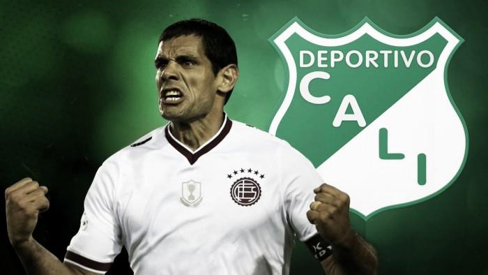 José Sand anunciado y después borrado por el Deportivo Cali