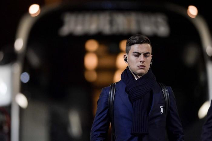 Juve, Dybala punta il Tottenham