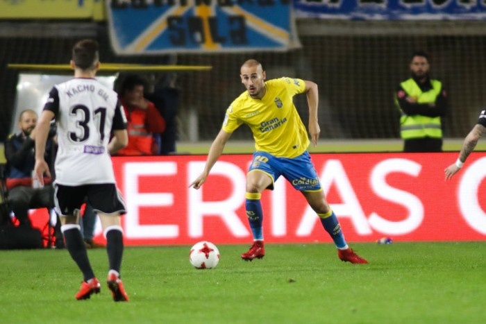 Copa del Rey - Pari e patta tra Las Palmas e Valencia: a Calleri risponde Rodrigo