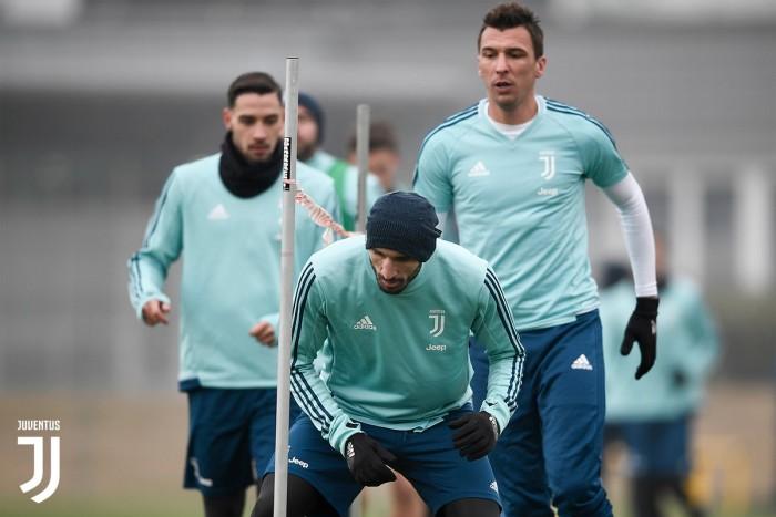 Juventus, infortuni per Sturaro e Marchisio: ecco cosa frena i due bianconeri