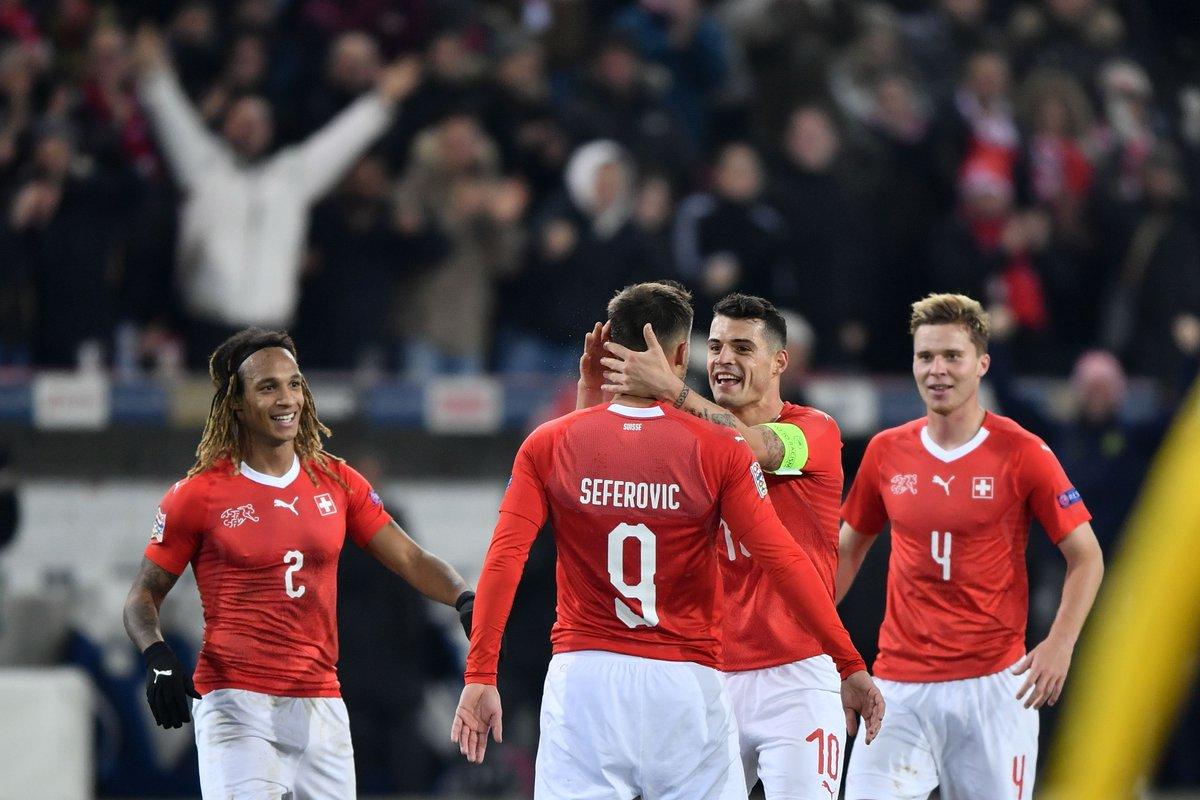 Uefa Nations League: clamoroso KO del Belgio, tante sorprese nella League C