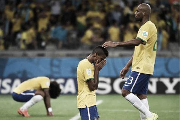 Brésil - Pays-Bas : sauver l'honneur